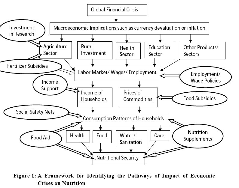 pathways through financial crisis To the creation of more and better quality jobs through more effective policy implementation, innovative practices, stronger capacities and integrated strategies at the  the recent.